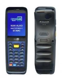 CipherLAB 9200-2D ALCO - терминал сбора данных для ЕГАИС