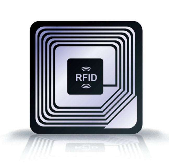 Как работают rfid метки